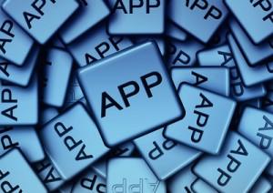 Apps - Gerd Altmann  / pixelio.de