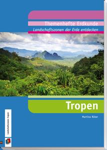 Themenheft Tropen von Martina Rüter - Quelle: Verlag an der Ruhr