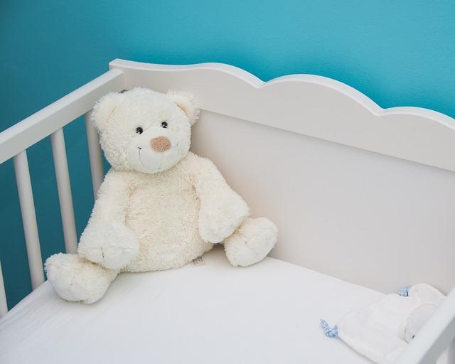 Baby- und Kleinkindbetten - Quelle: Pixabay
