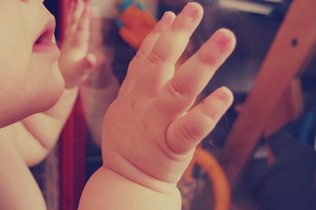 Baby-Zeichensprache - Quelle: Pixabay
