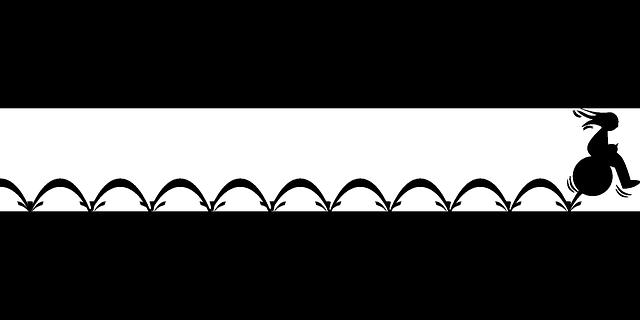 Entwicklung braucht Bewegung - Quelle: Pixabay