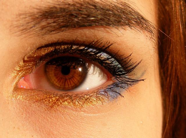 Auge - Quelle: Pixabay