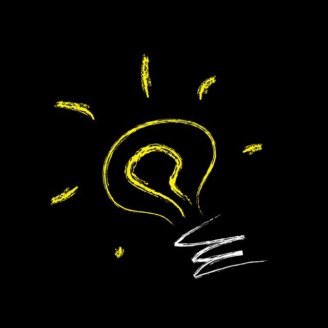 Viele Frauen hatten gute Ideen - Quelle: Pixabay
