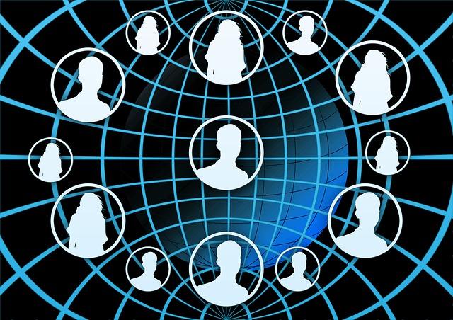Tools zur Zusammenarbeit - Quelle: Pixabay