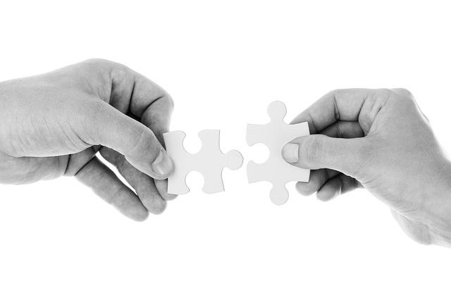 Synektik: eine neue Verbindung schaffen - Quelle: Pixabay