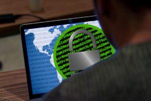 Schutz vor Hacker-Angriffen