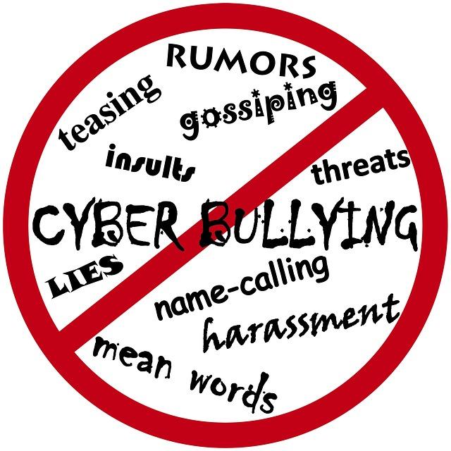 Cyberbullying - Nein Danke! Quelle: Pixabay