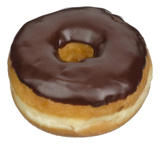 Donut - Quelle: Pixabay