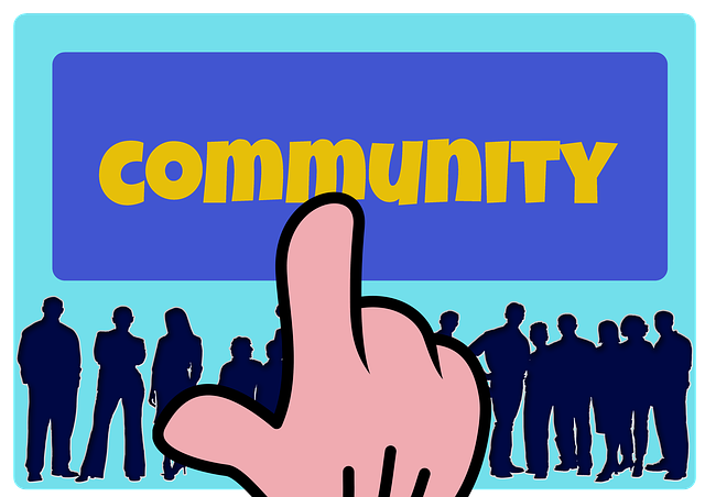 Konnektivismus = Gemeinsam lernen - Quelle: Pixabay