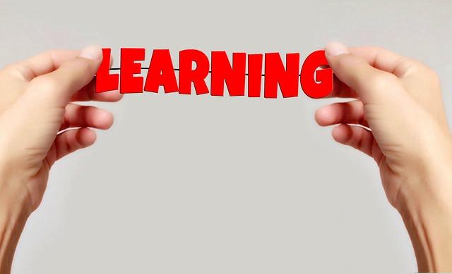 Lernen - Quelle: Pixabay