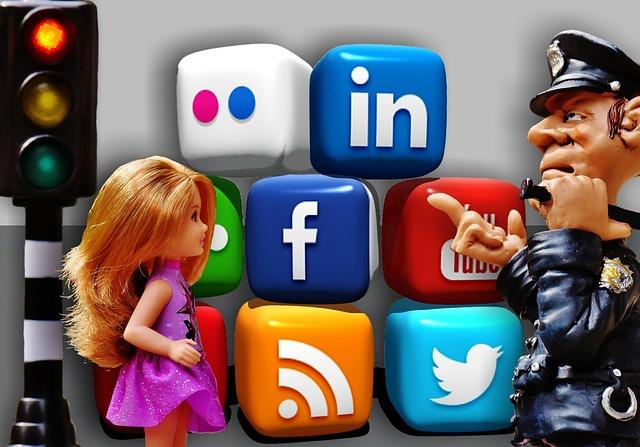 Sicher im Netze / Websites zur Medienkompetenz - Quelle: Pixabay