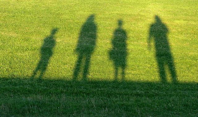 Familienurlaub - Quelle: Pixabay