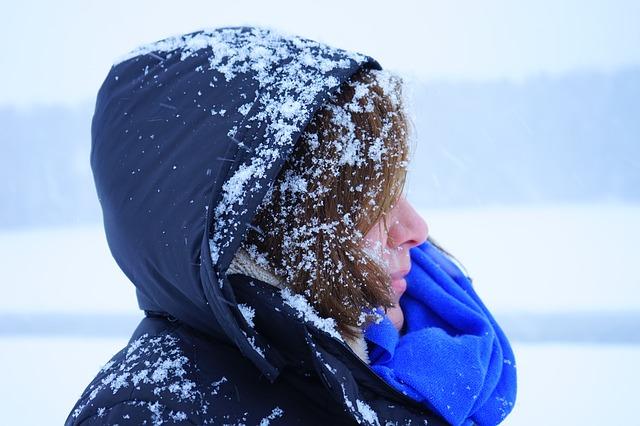 Winterzeit = Erklältungszeit, Quelle: Pixabay